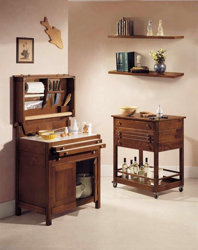 Mobili Cucina Arte Povera - Idee Per La Casa - Douglasfalls.com