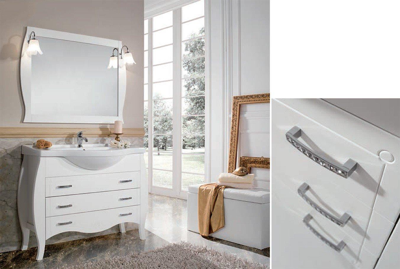 Mobili da bagno su misura torino arredo bagno idee per for Fabbrica mobili torino