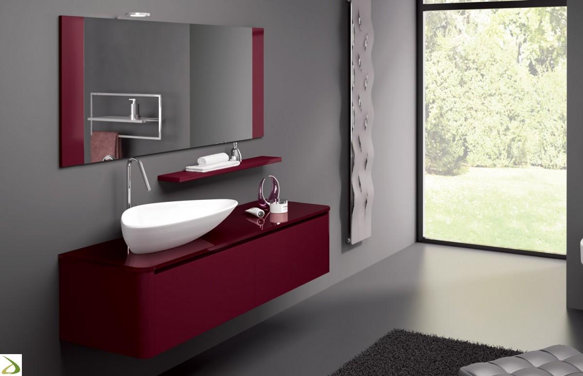 Bagni in stile moderno torino sumisura fabbrica arredamenti - Arredo bagno torino offerte ...