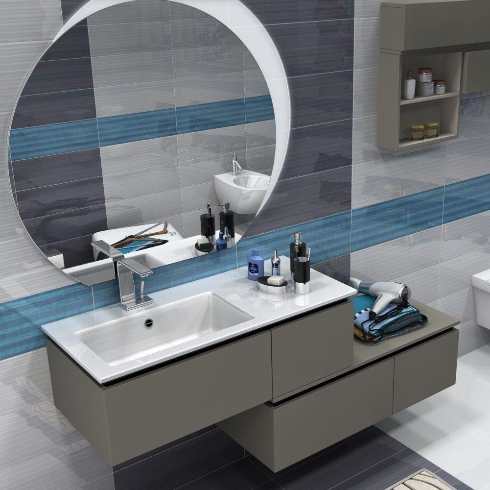 Bagni in stile moderno torino sumisura fabbrica arredamenti for Fabbrica mobili torino