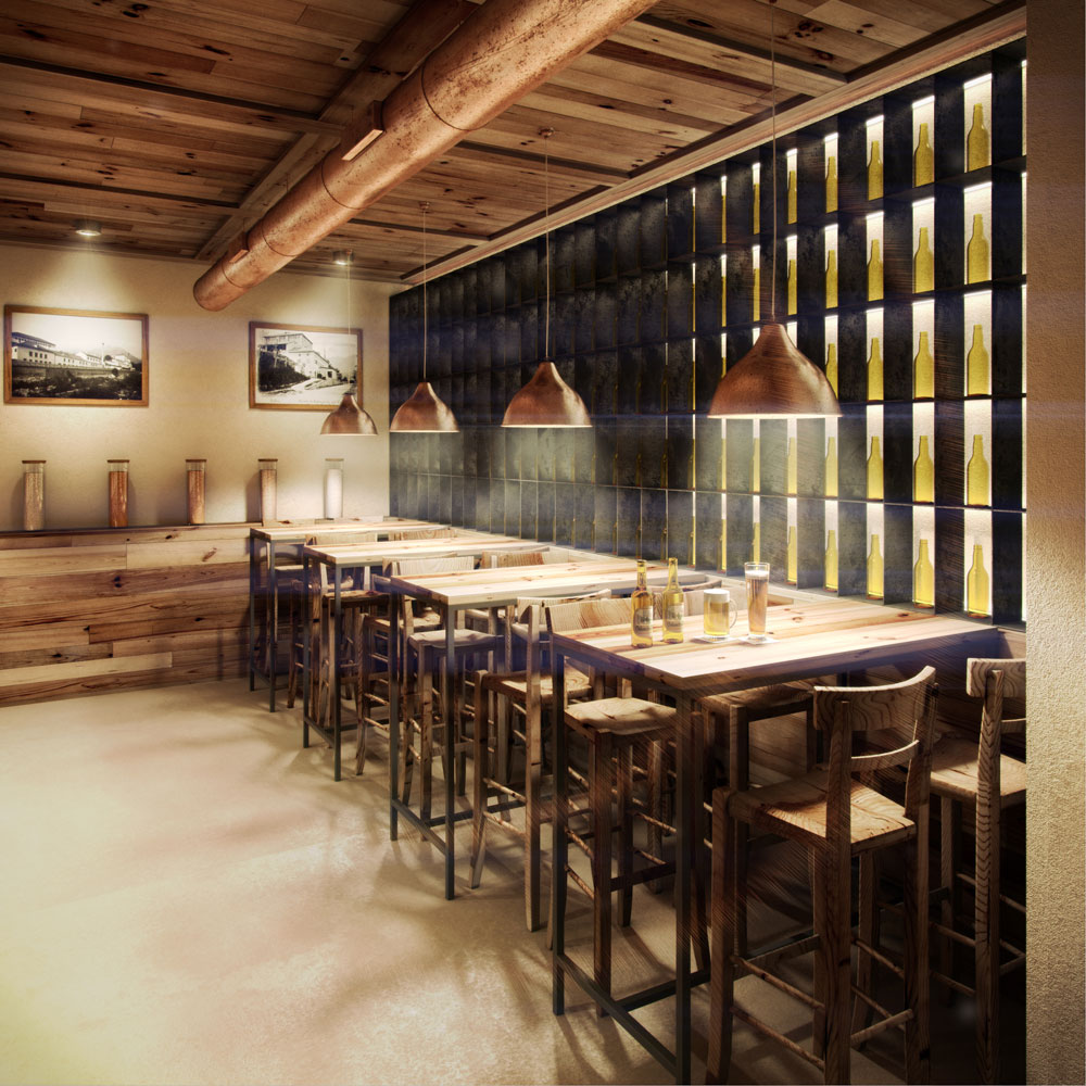 Arredo bar e negozi torino arredamenti sumisura for Negozi mobili torino