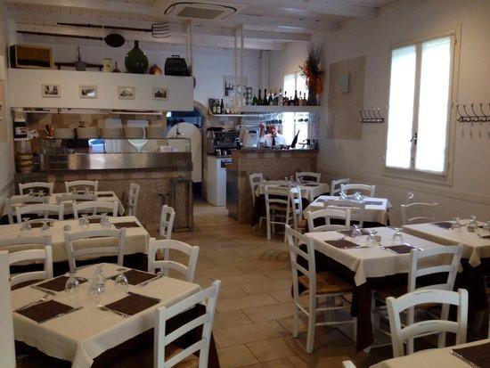 Arredo bar e negozi torino arredamenti sumisura for Pizzeria arredamento