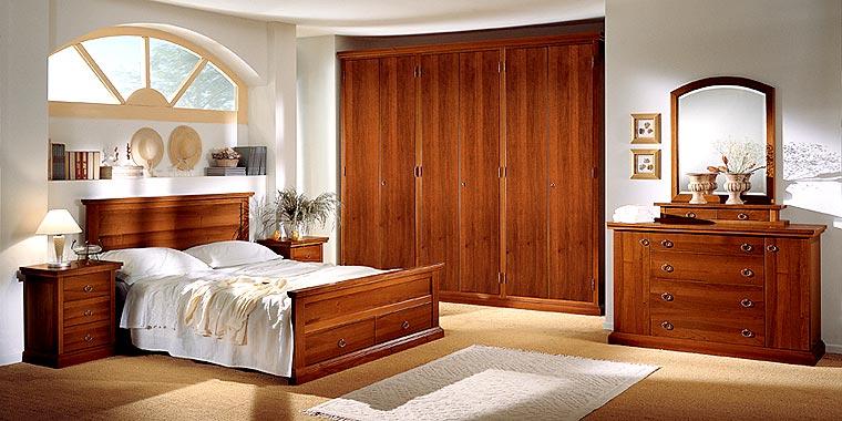 Camere da letto classiche torino sumisura fabbrica for Arredamenti moderni camere da letto