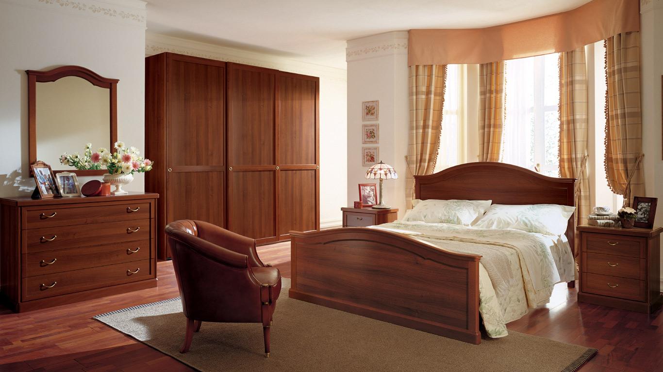 Camere da letto classiche torino sumisura fabbrica for Offerte camere da letto matrimoniali