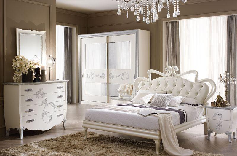 Camere da letto classiche torino sumisura fabbrica for Granato mobili torino