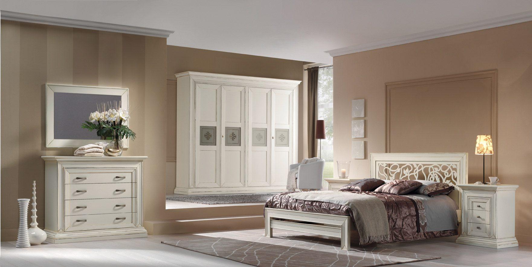 Camere da letto classiche torino sumisura fabbrica for Camere da letto moderne in offerta