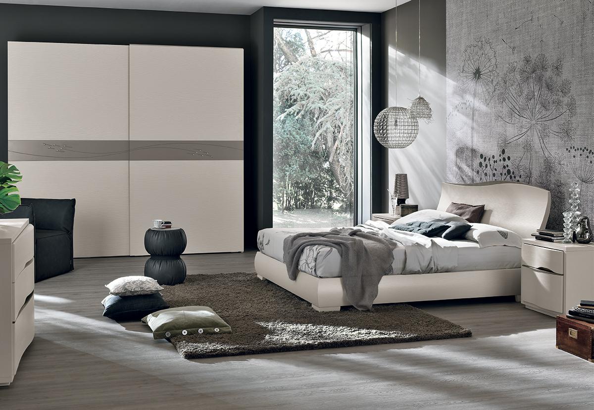 Camere da letto moderne torino sumisura fabbrica arredamenti for Mobili tomasella