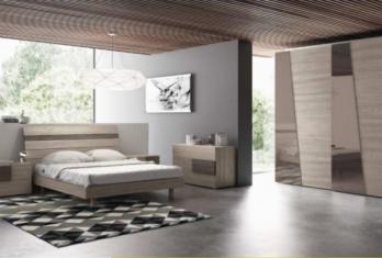 Camere da letto moderne torino sumisura fabbrica arredamenti for Marche mobili camere da letto