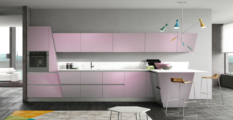 Cucine di design torino sumisura arredamenti for Cucine di design