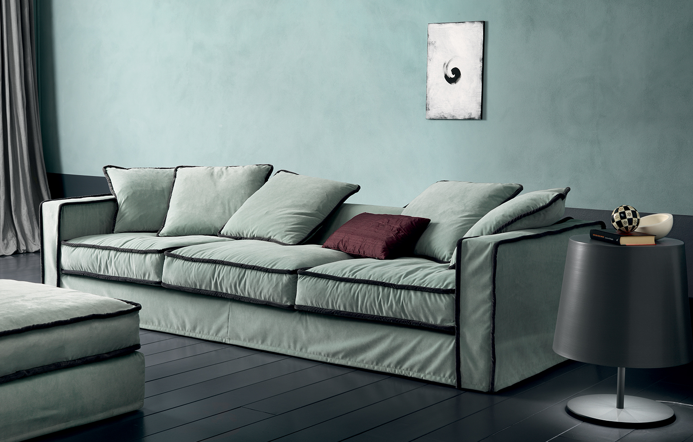 Divani e poltrone torino stile moderno sumisura for Poltrone divani e divani