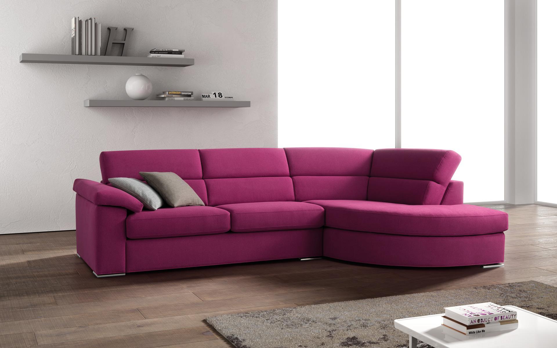 Divani e poltrone torino stile moderno sumisura for Poltrone e divani
