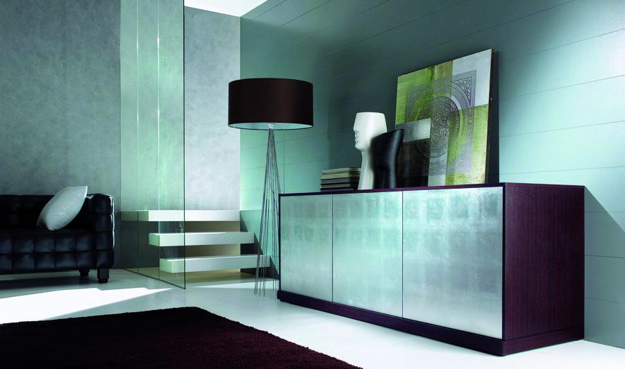 Soggiorni in stile moderno torino sumisura fabbrica for Mobili per salotto moderni