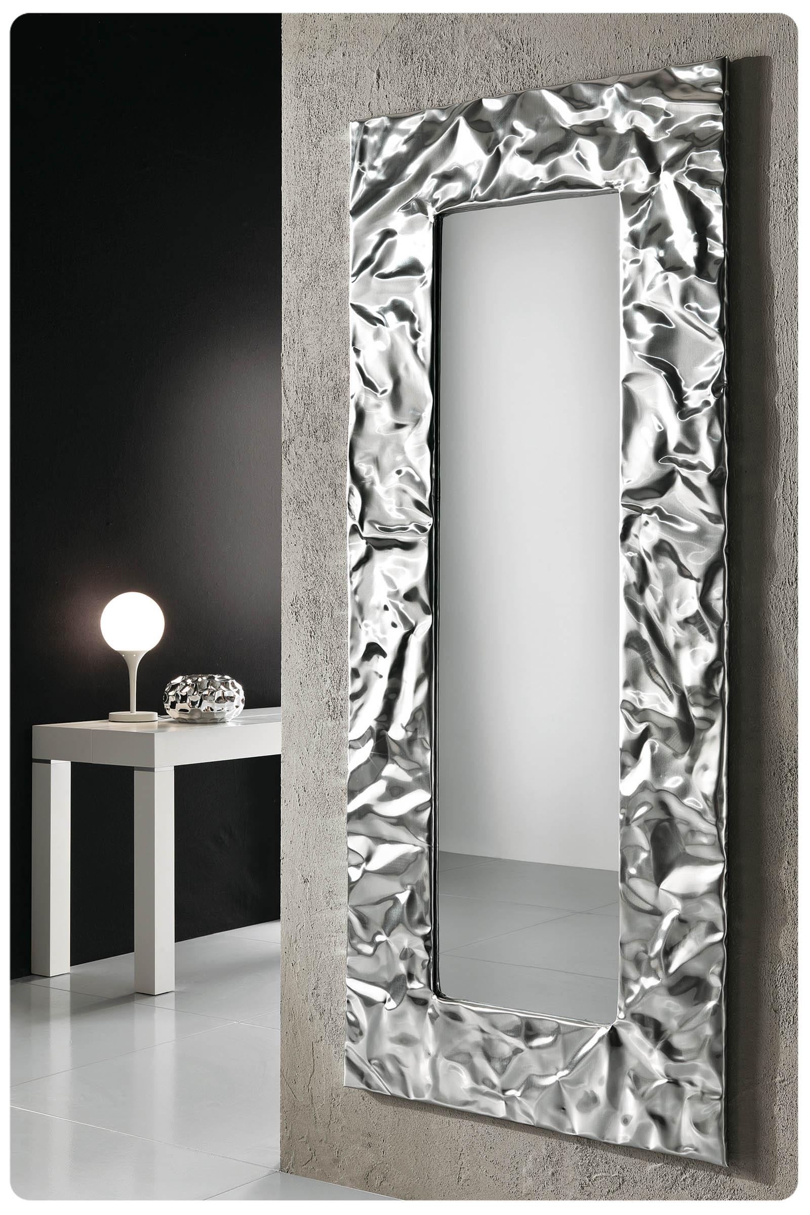 Vendita specchi classici e di design sumisura fabbrica arredamenti - Quadri a specchio moderni ...