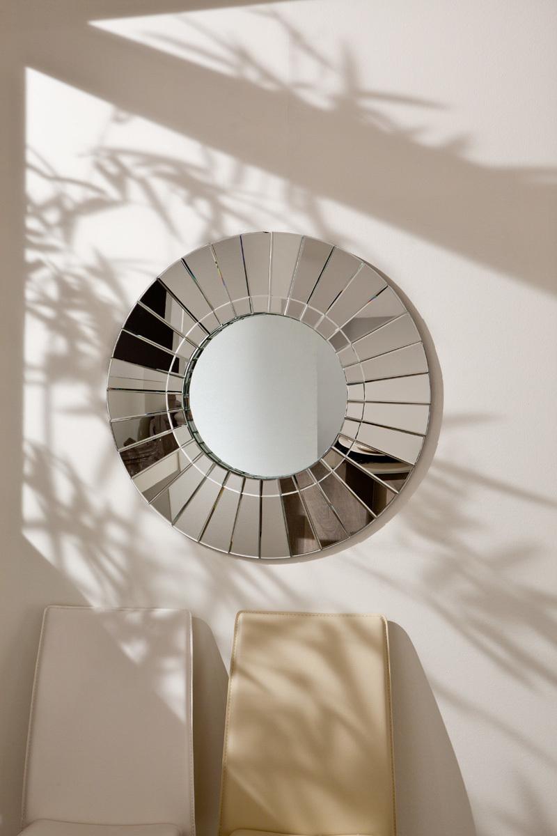 Vendita specchi classici e di design   SUMISURA Fabbrica arredamenti