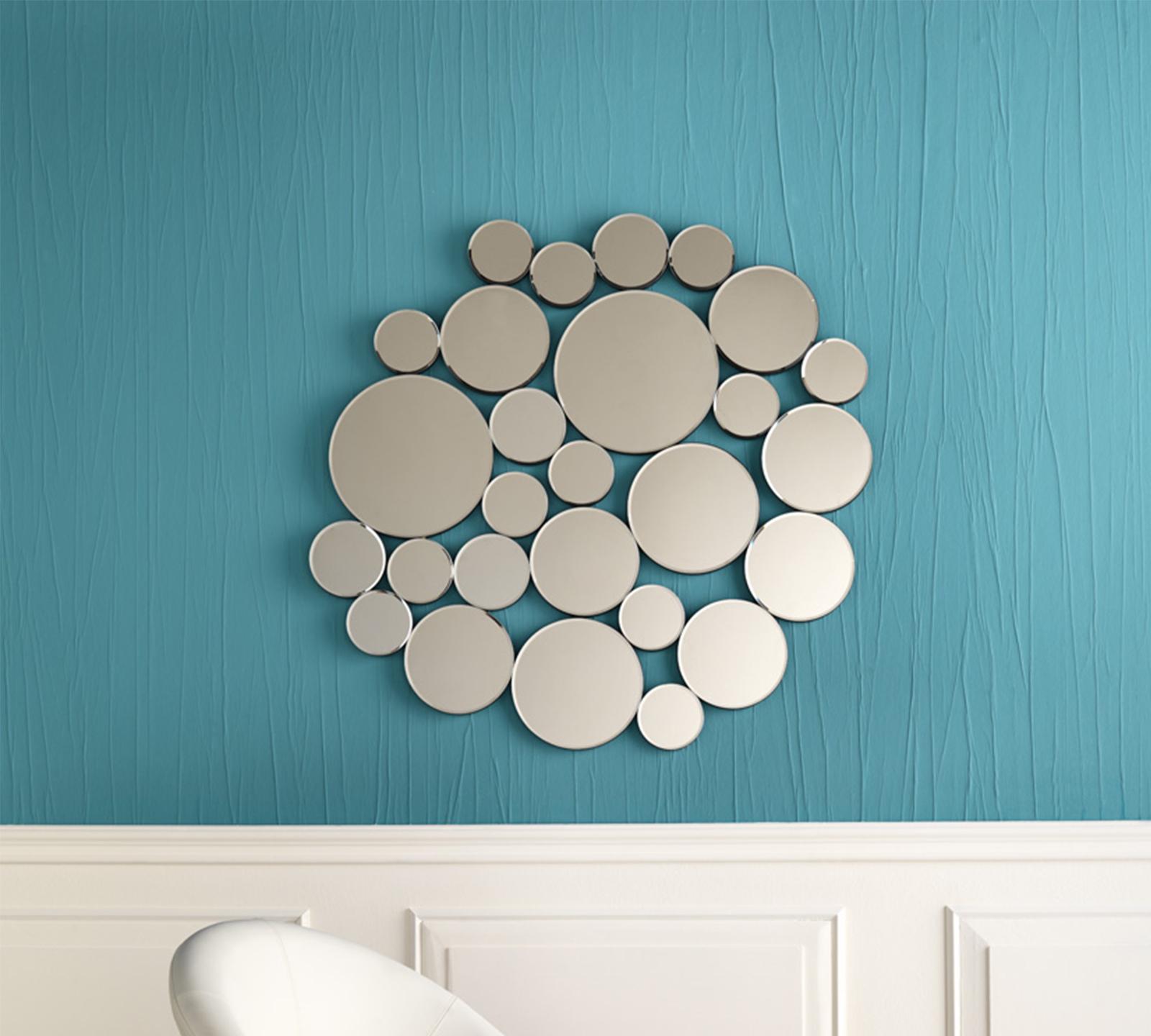Vendita specchi classici e di design sumisura fabbrica for Specchi arredo camera da letto