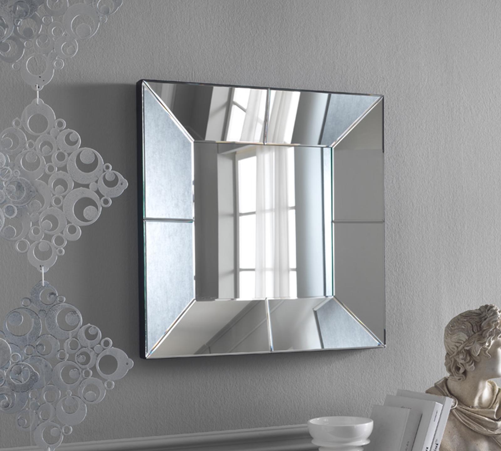 Vendita specchi classici e di design sumisura fabbrica - Specchi classici ...