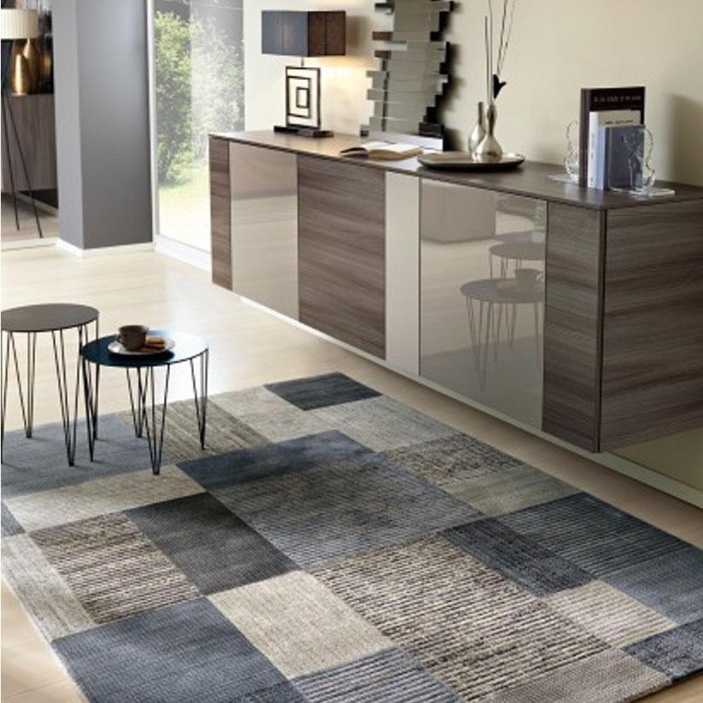 Tappeti soggiorno beige design casa creativa e mobili for Tappeti soggiorno moderni