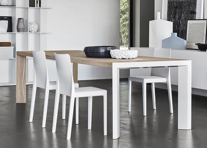 Tavoli e sedie torino sumisura arredamenti falegnameria fabbrica arredi - Offerte tavoli e sedie ...