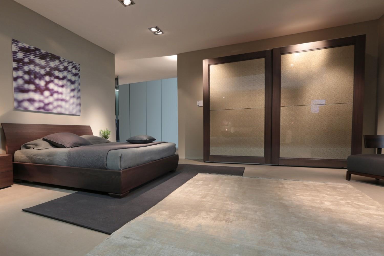 Camere Da Letto Matrimoniali Moderne camere da letto moderne torino - sumisura fabbrica arredamenti